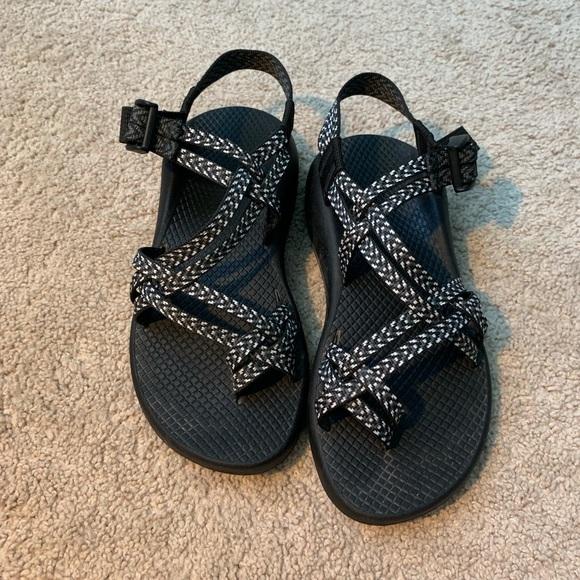 Toe Cross Chaco Sandals | Poshmark